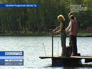 туры на рыбалку в ленинградской области