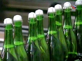 Нижегородский завод шампанских вин признан банкротом