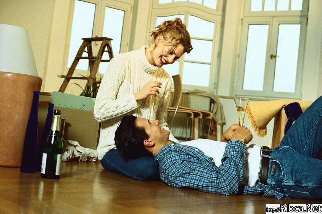 Мужская психология. Любовь. Секс. Выйти замуж. Семья. Как